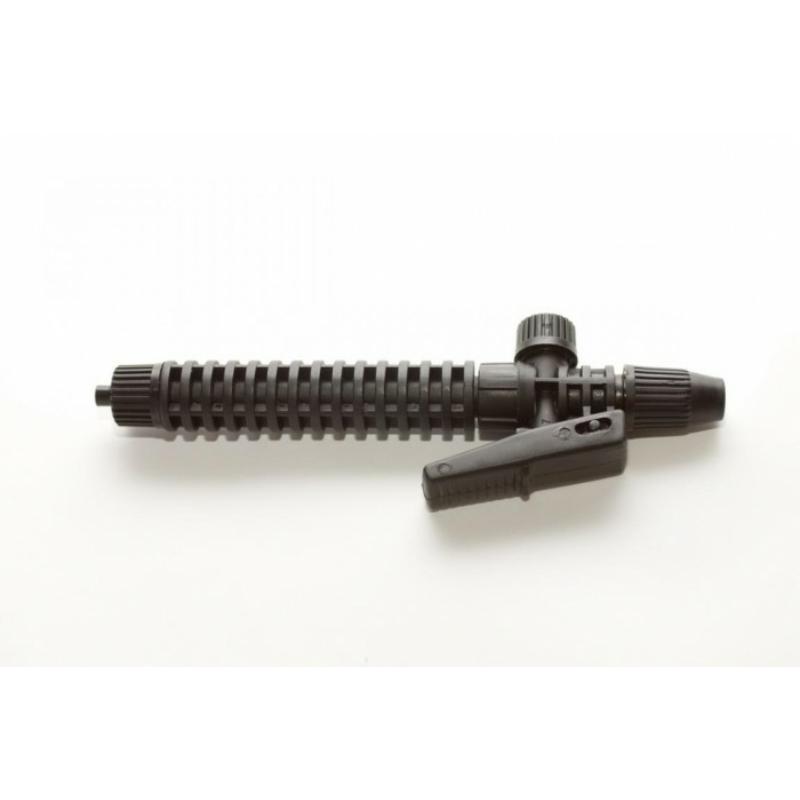 Kézi permetező 5-8 szóró pisztoly fekete